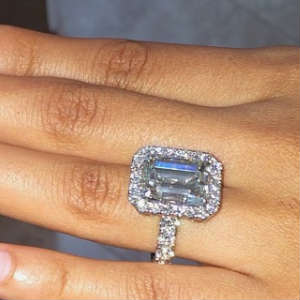 10 carat diamond jewelryring