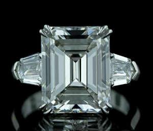8 carat diamond size comparison