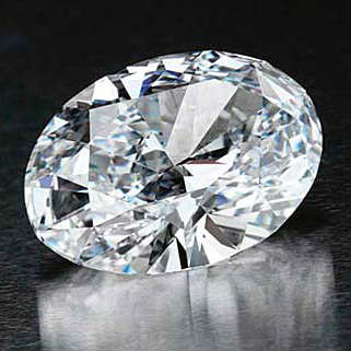 Flawless Loose diamond
