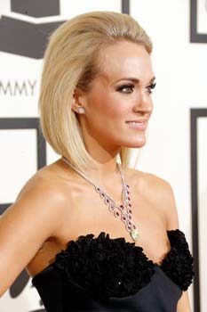 carrie underwood 48 carat diamondnecklace