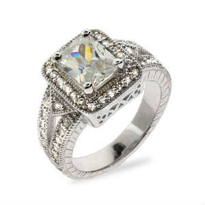3 carat diamond engagement ring