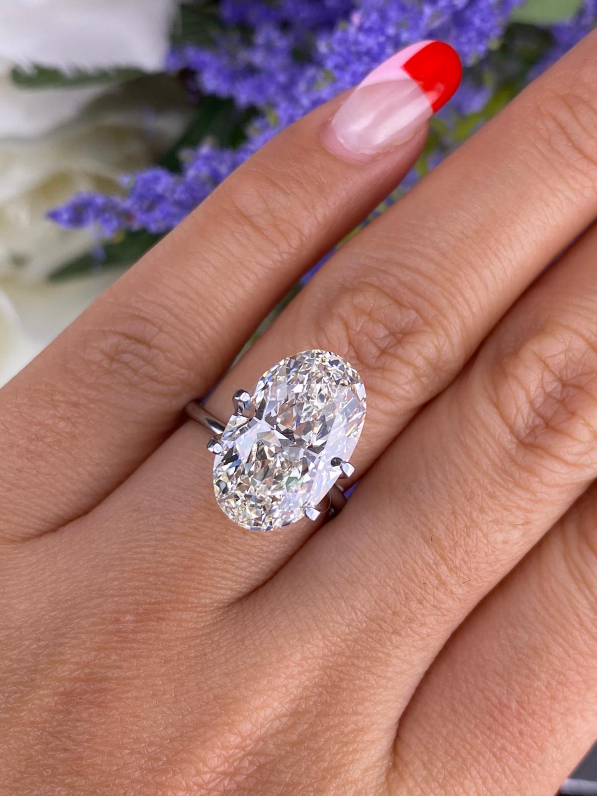 What Is The Price Of A 8 Carat Diamond