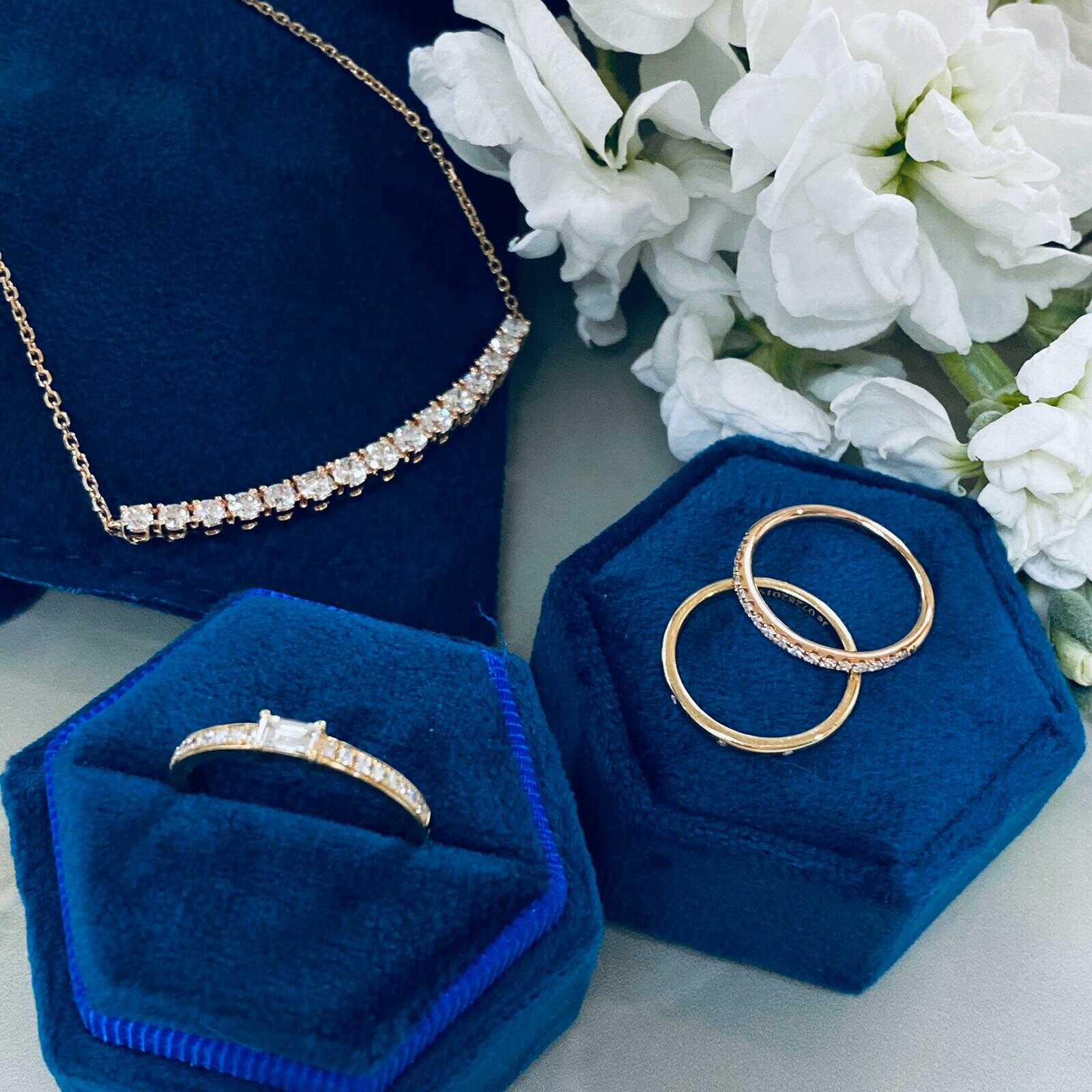 How Much to Spend on a Wedding Ring