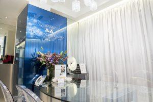 Image of Showroom Hong Kong