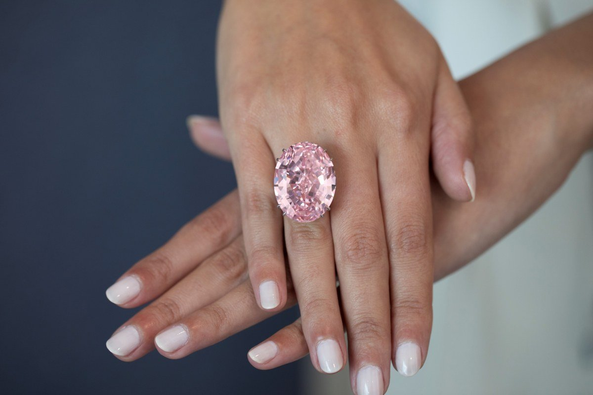 it would pin this make jewellery pink ring even love engagement hand awesome diamond rings right an