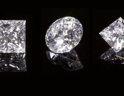 Things to consider when you buy loose diamonds