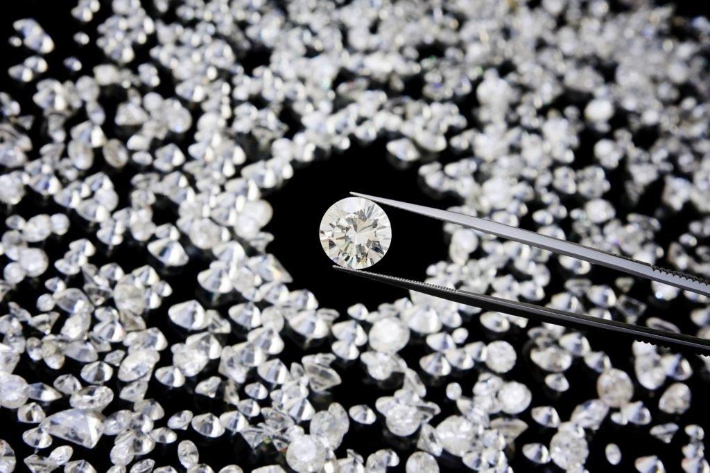 buying loose diamonds