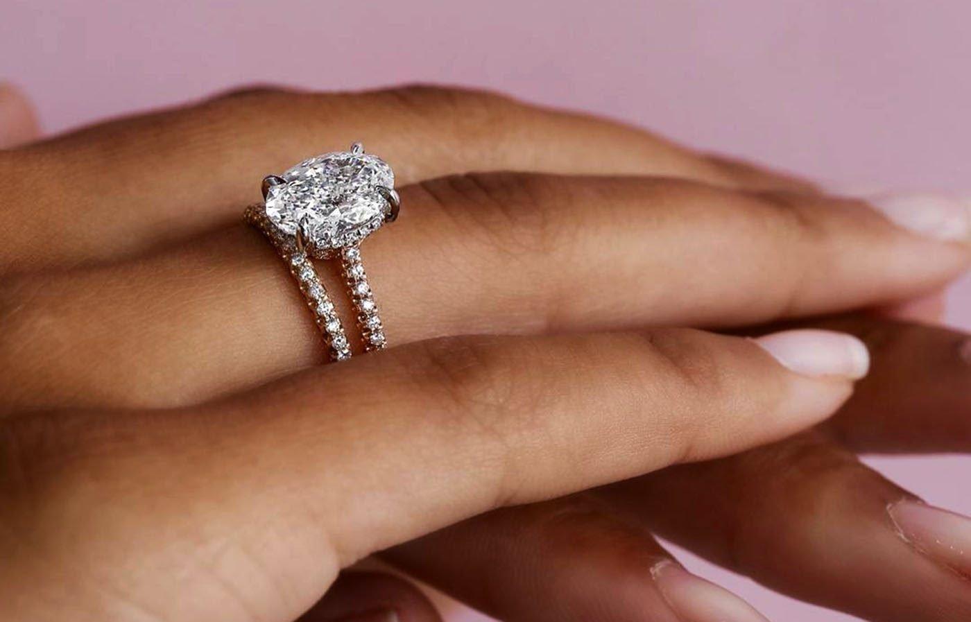 Diamond rings guide
