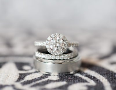 Five must know tips to care for your diamond ring