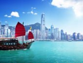 Hong Kong Jewelry Sales Hike due to Tourism