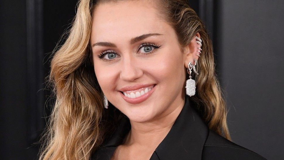 Miley Cyrus - Grammy 2019 - Getty Images